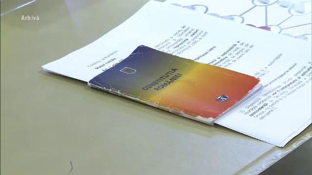 Curtea Constitutionala a respins o noua serie de contestatii ale bancilor, cu privire la legea Darii in Plata