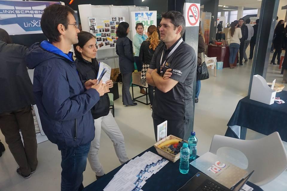 Start recrutarilor in IT la Cluj! Premii de 500 de euro pentru cel mai bun programator si peste o mie de joburi in IT