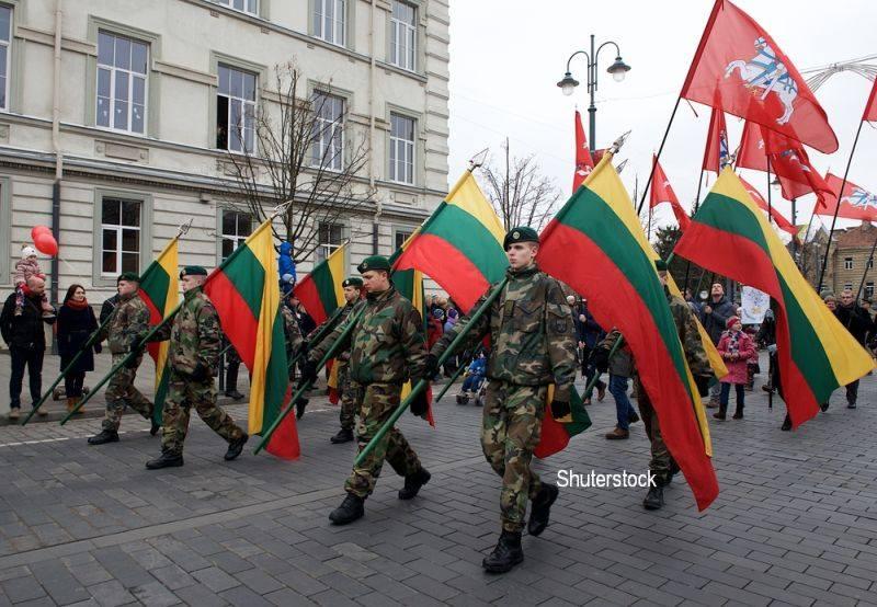 Lituania, pregatita pentru o viitoare invazie din partea Rusiei. Ce solutie a gasit guvernul lituanian pentru a se apara