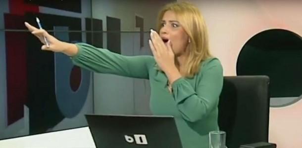 """""""Culmea tupeului! Un bătăuş ofensat că nu l-a protejat o femeie!"""" Decizia anunțată de Mirel Palada"""