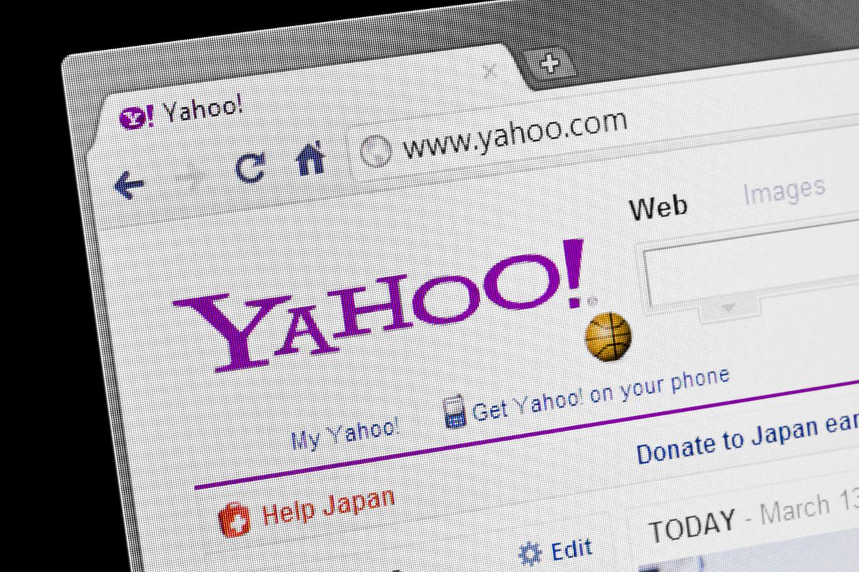 iLikeIT. Ce trebuie să faceți dacă aveți un cont de email la Yahoo, ținta hackerilor
