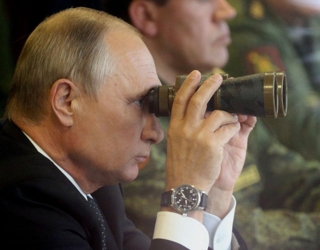 """Rusia ar fi testat """"războiul cibernetic"""" împotriva Letoniei înainte de Zapad"""