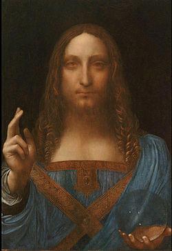 Capodopera lui da Vinci,