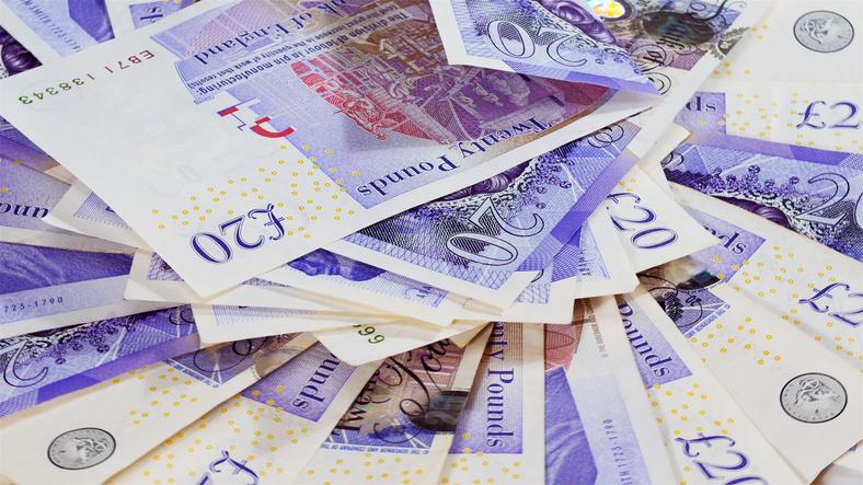 Un traficant de droguri a rămas fără 46 mil. £ după ce a pierdut parolele de la conturi