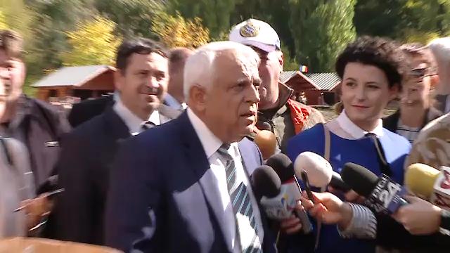 Ministrul Daea, despre conflictul Tudose-Dragnea: