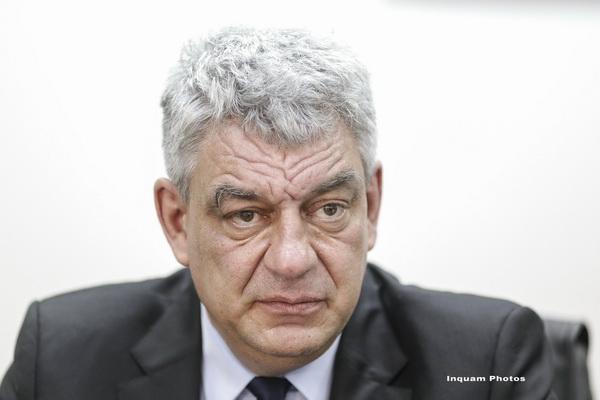 Mihai Tudose: Noul secretar general al Guvernului este Roxana Bănică