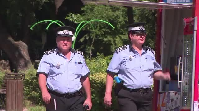 Primăria Vaslui le face polițiștilor locali sală de forță
