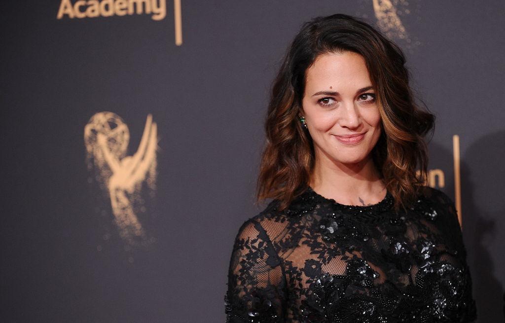 Reacția actriței Asia Argento, acuzată că a abuzat un minor
