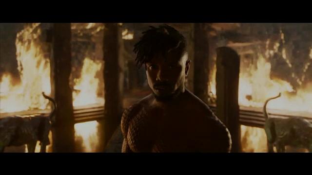 """Primul supererou de culoare într-un film Marvel. Când va fi lansat """"Pantera Neagră"""""""