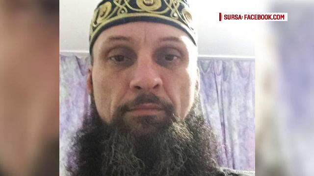 Bărbatul din Neamț convertit la islamism, adus în fața judecătorilor. Vrea să fie eliberat