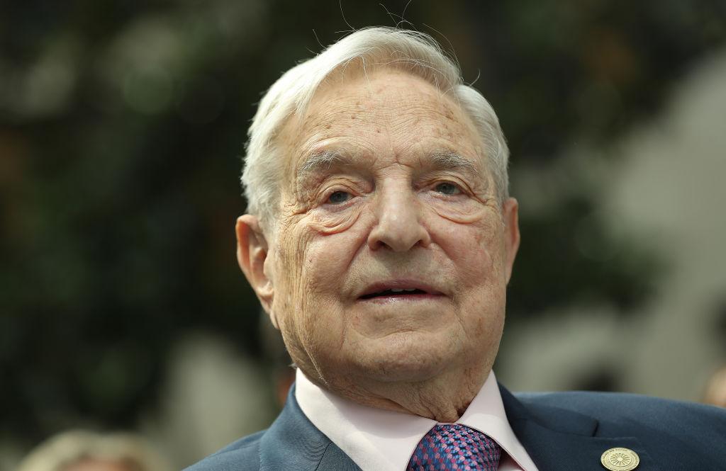 Partidul Ecologist cere interzicerea intrării în România a lui George Soros și anchetarea sa