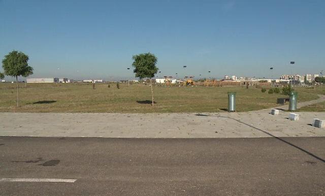 40.000 de lei, pentru instalarea de camere de supraveghere într-un parc pustiu