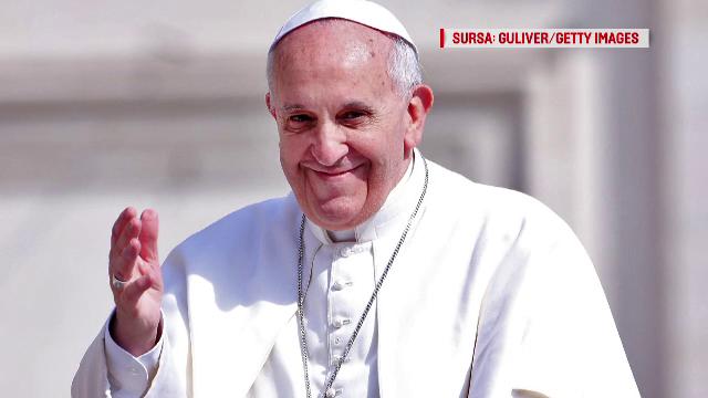 BNR lansează monede care celebrează vizita Papei în România. Ce valoare au