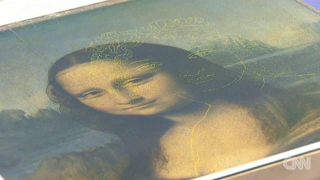 """""""Mona Lisa Nud"""" ar putea fi pictată de însuși Leonardo Da Vinci"""