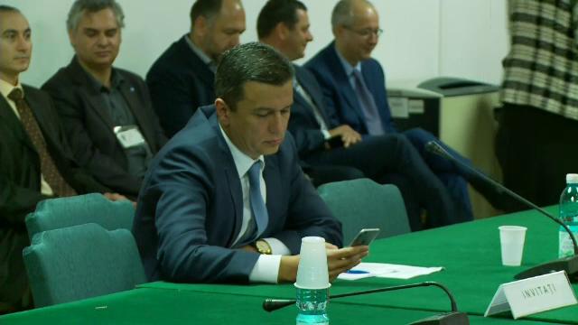 Sorin Grindeanu a fost numit preşedinte al ANCOM