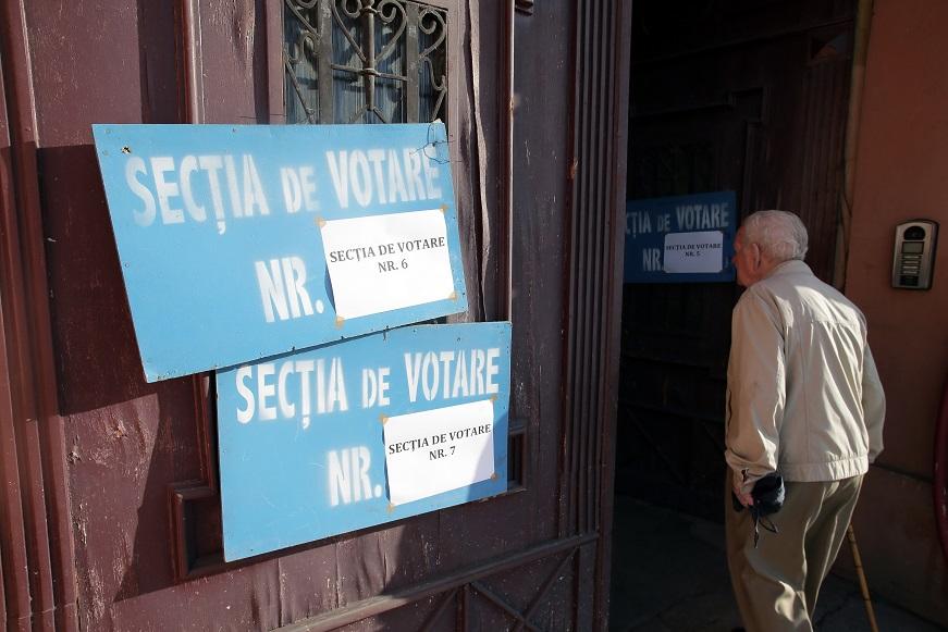 Alegeri europarlamentare 2019 în România. Sistem informatic de prevenire a votului ilegal