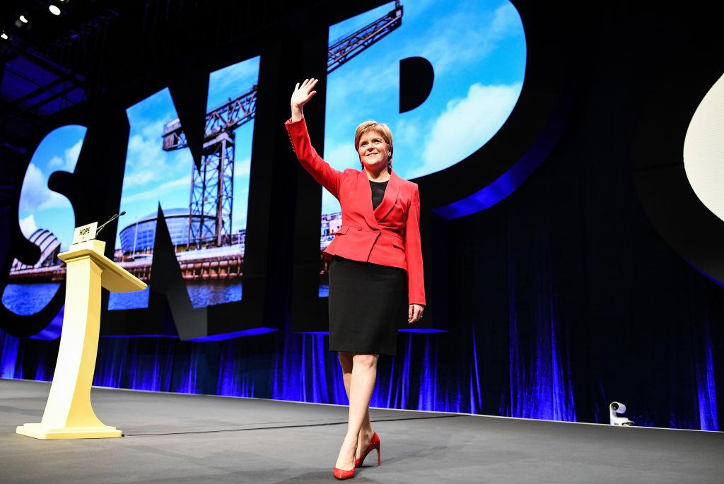 Prim-ministrul Scoţiei respinge orice fel de acord pentru Brexit