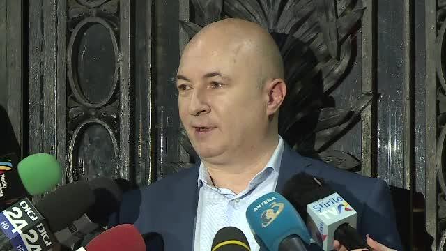 """Codrin Ștefănescu, despre amnistie și grațiere: """"Vom avea câteva surprize în februarie"""""""