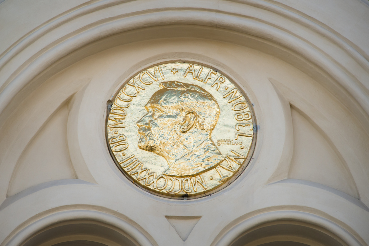 Americanii William Nordhaus şi Paul Romer au primit Premiul Nobel pentru Economie