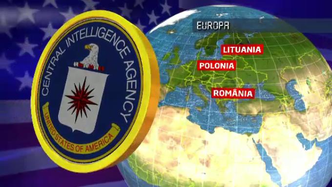 CE cere României să obţină asigurări că un deţinut în programul închisorilor CIA nu va fi condamnat la moarte