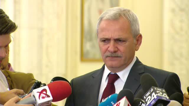 """Lovitura primită de Liviu Dragnea din interiorul PSD: """"Dezechilibru intern și riscuri"""""""
