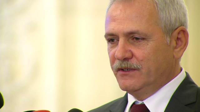 Dragnea: Dacă ANAF nu se restructurează, acolo trebuie să scuturăm pomul foarte puternic
