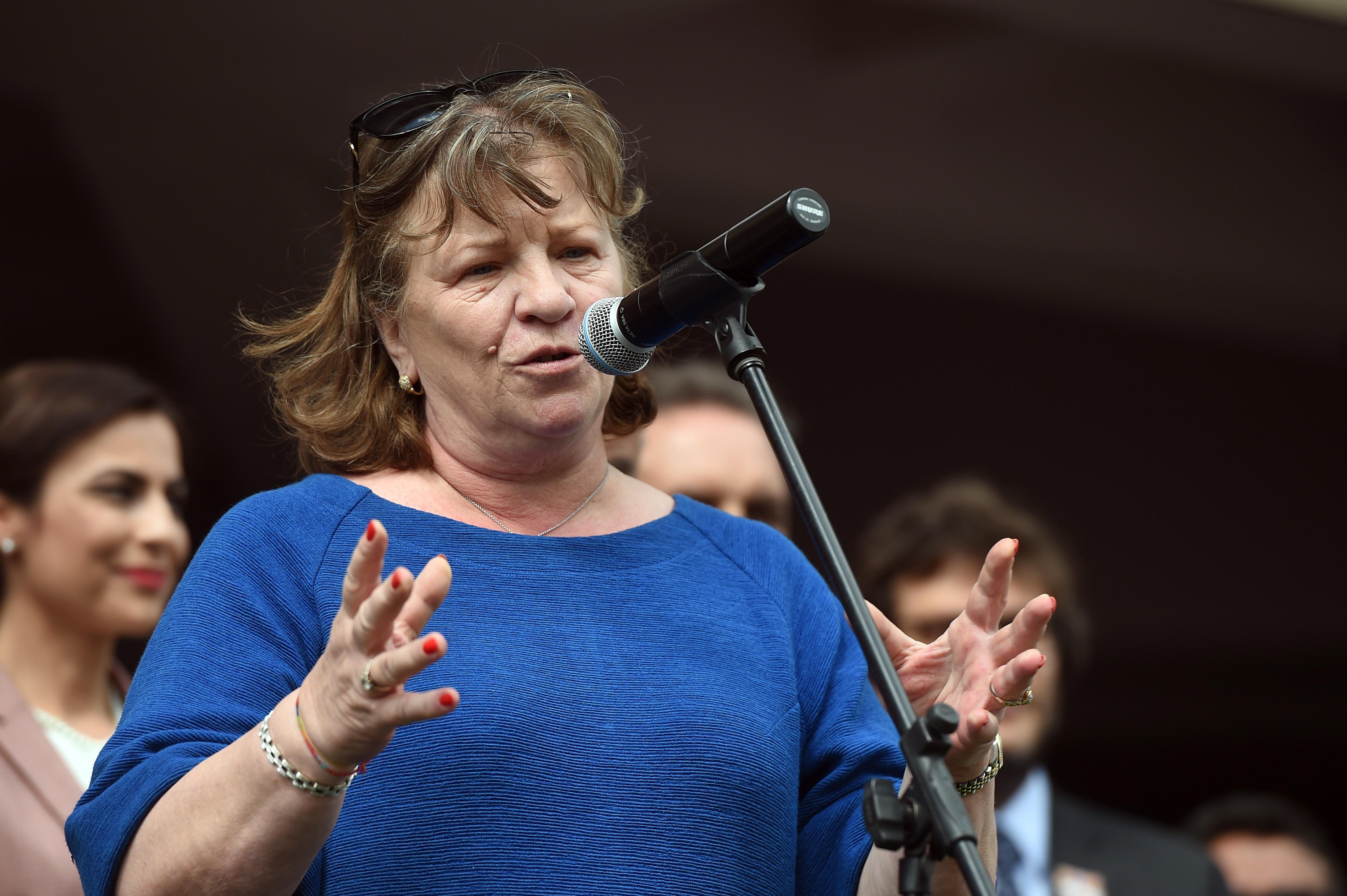 Norica Nicolai: Poate putem să discutăm şi despre obligativitatea votului în România