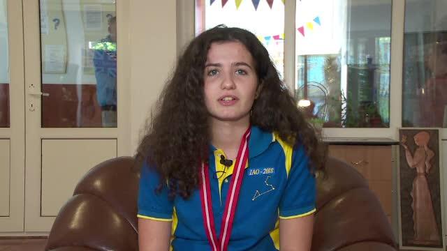 Medalii de aur și bronz pentru România la Olimpiada internaţională de Astronomie