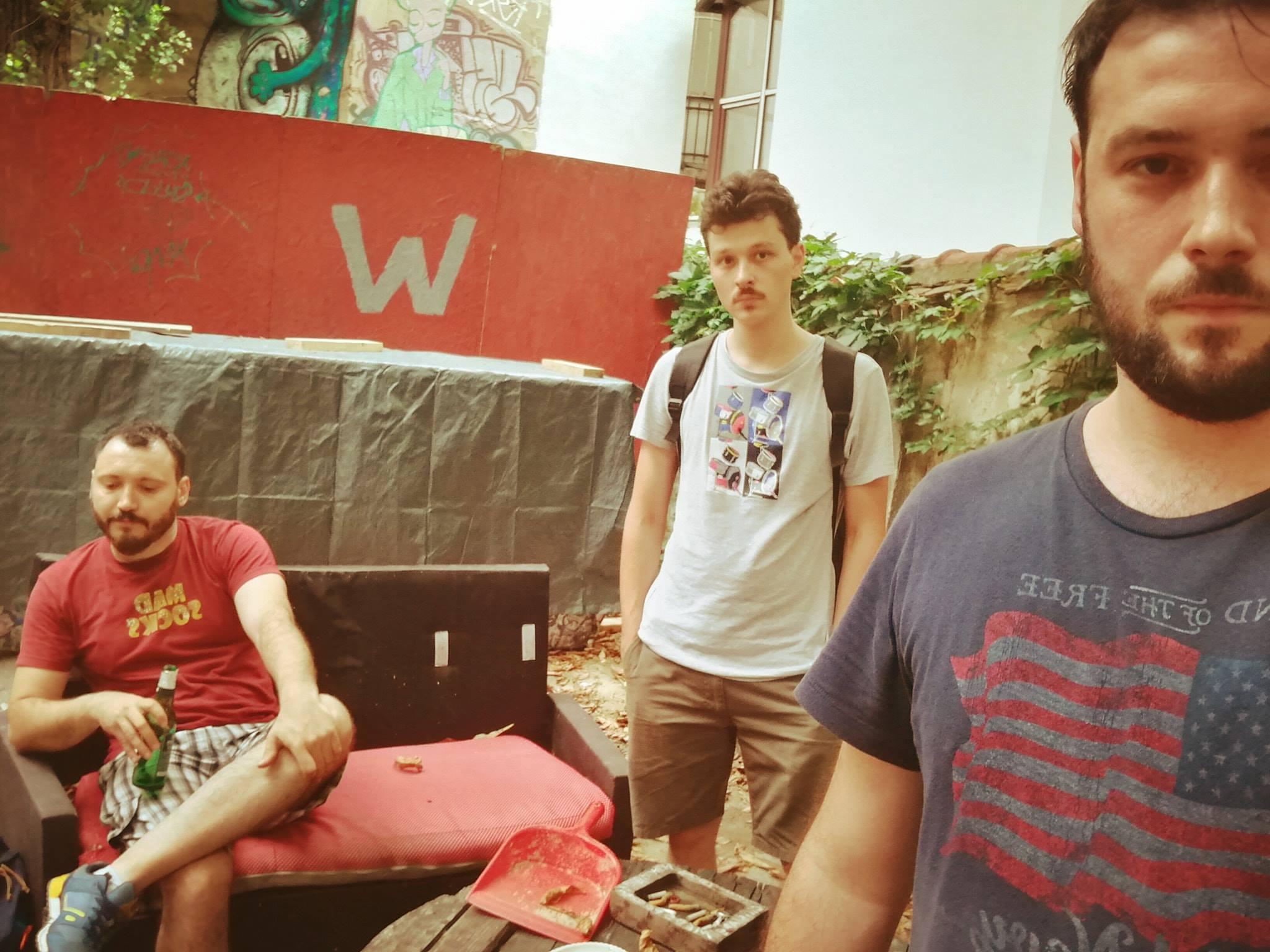 """Trupa 20 Secole Vulpe și-a lansat primul videoclip: """"Altcineva"""""""
