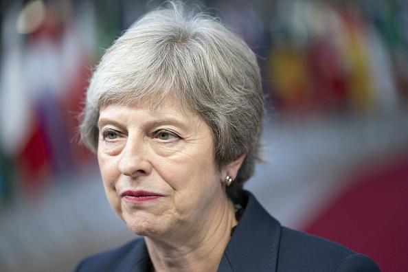 Theresa May cere o nouă amânare a Brexitului, până pe 30 iunie