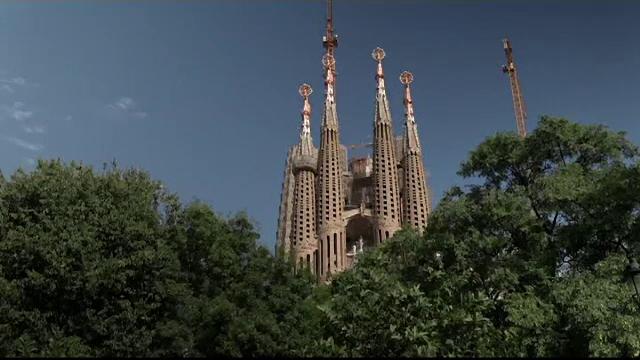 Catedrala Sagrada Familia a primit autorizaţie de construcție, la peste 130 de ani de la începerea lucrărilor