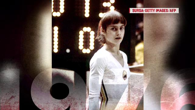 Gimnastele britanice care își acuză antrenorii de abuzuri. Legătura cu Nadia Comăneci