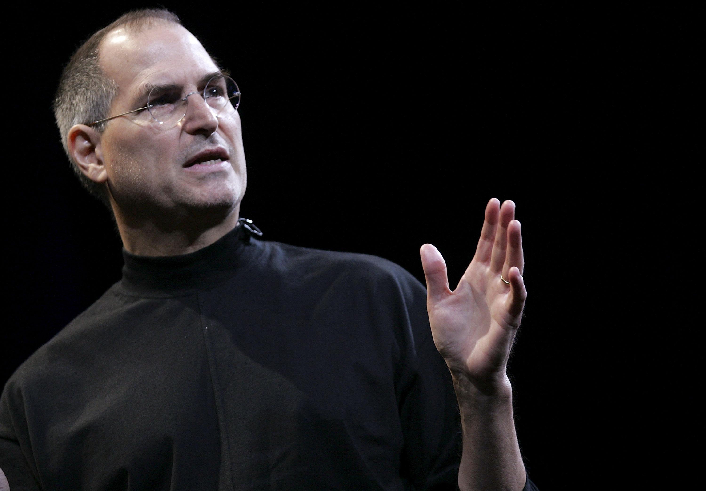 WC-ul şi clanţele lui Steve Jobs, scoase la licitaţie
