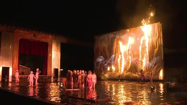 Fenomenul Faust. Cum a ajuns un festival de teatru de la Sibiu în primele 3 din Europa
