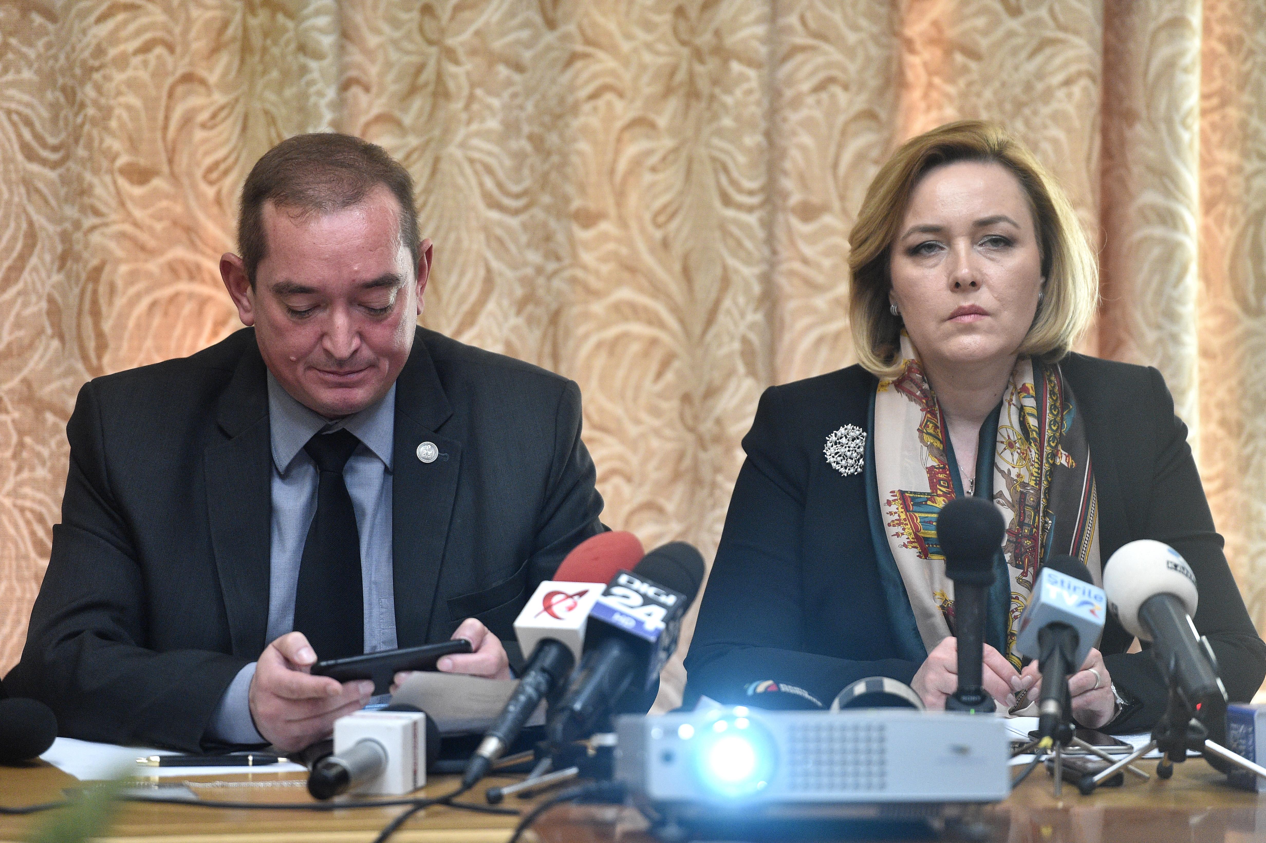 Scandal în PSD după remanierea a două ministere. Carmen Dan și Dăncilă se atacă reciproc
