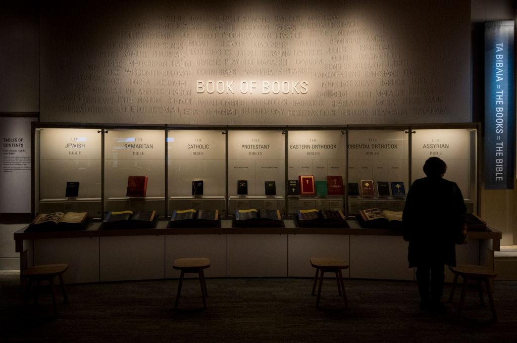 Cele mai valoroase artefacte din Muzeul Bibliei s-au dovedit a fi falsuri. Cine a făcut anunțul