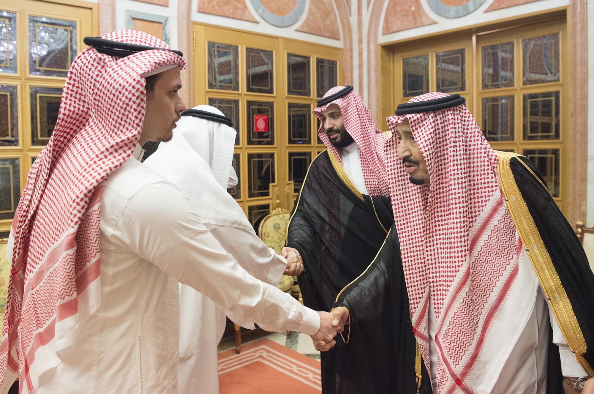 CIA ar avea dovezi privind implicarea prinţului saudit în asasinarea lui Khashoggi