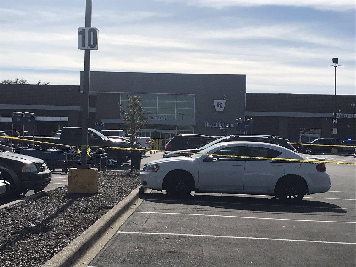 Focuri de armă într-un magazin din Kentucky. O persoană a fost reținută. VIDEO