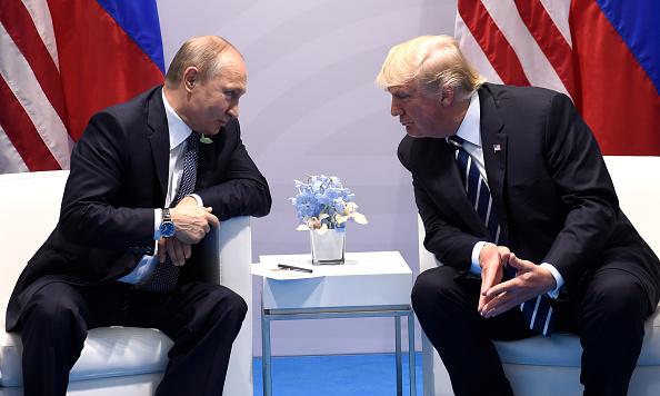 Trump și Putin au discutat la telefon despre posibilitatea semnării unui nou acord nuclear
