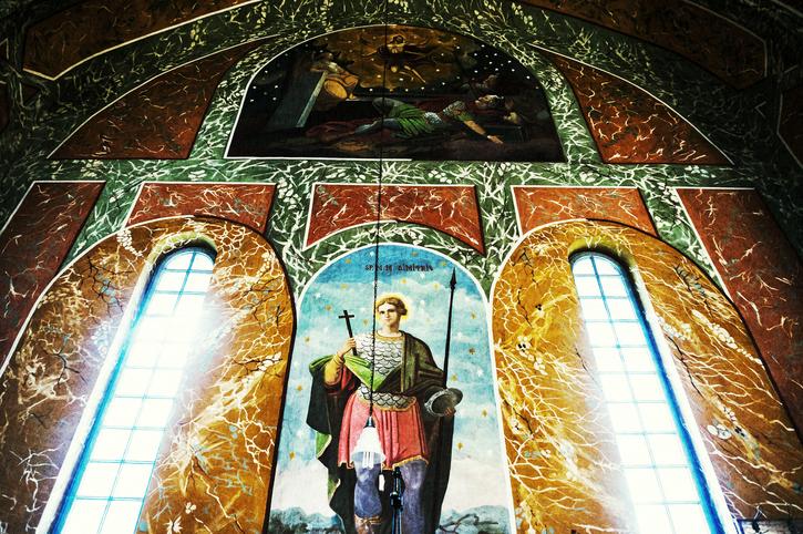 Pelerinajul de Sfântul Dumitru cel Nou, în condiții speciale la București. Programul sărbătorii și regulile de urmat