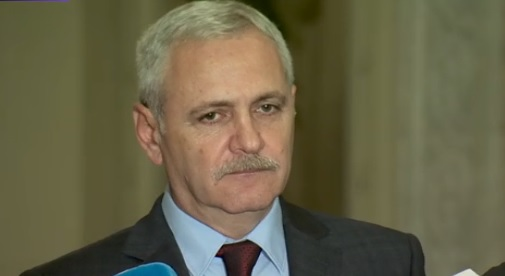 """Lovitura primita de Liviu Dragnea din interiorul PSD: """"Dezechilibru intern si riscuri"""""""