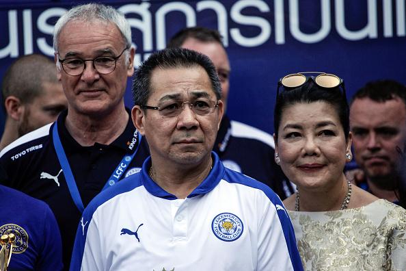 Leicester City a confirmat oficial moartea proprietarului în accidentul de elicopter. Anunțul clubului