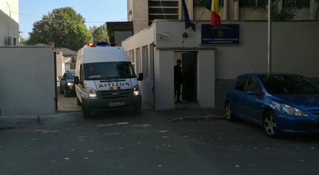 Cazul Caracal. Gheorghe Dincă, dus din arest la Spitalul Jilava