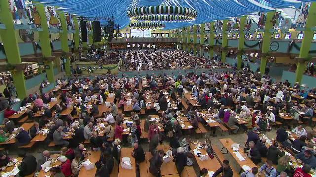 Surpriză la Festivalul Oktoberfest. Anunțul făcut de organizatorii evenimentului