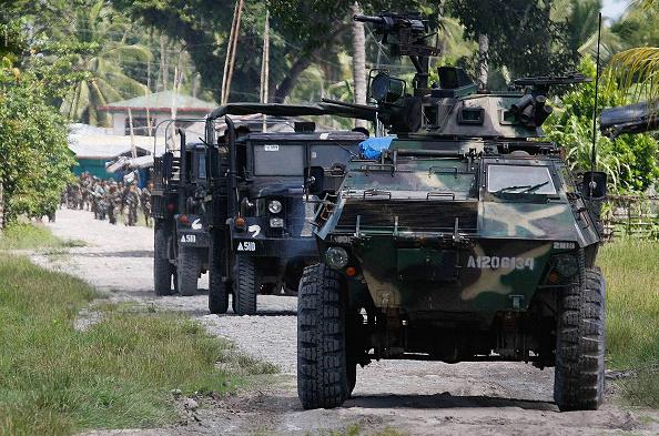 Armata cere 8,5 mil. euro penalităţi pentru că transportoarele Piranha V n-au fost livrate la timp