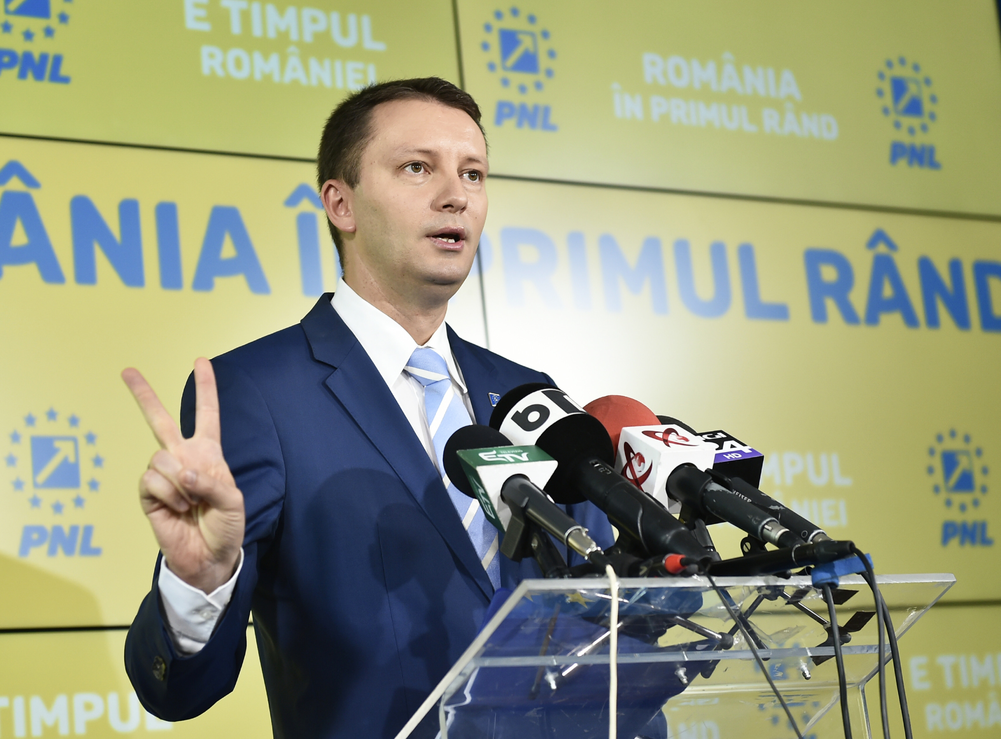 """Europarlamentarul Siegfried Mureşan: """"Dan Nica nu va ajunge niciodată comisar european"""""""