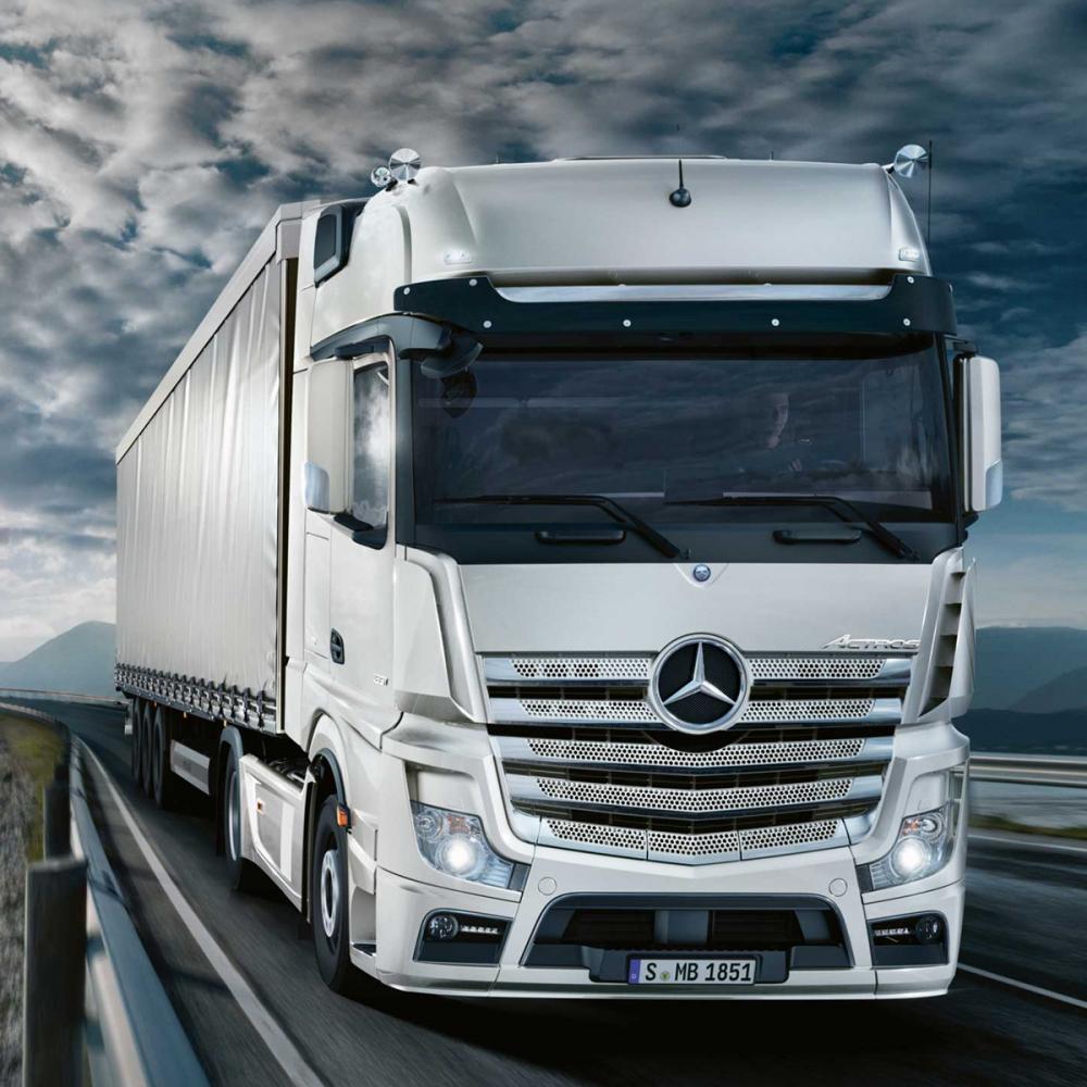 (P) Sergiu Lucan, povestea unui business de succes în lumea transporturilor