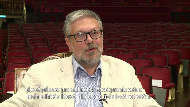 Mesajul celui mai faimos scriitor rus contemporan pentru Putin.