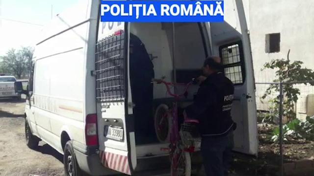 Afacerea unor români cu biciclete furate din Germania. Cum le vindeau în țară