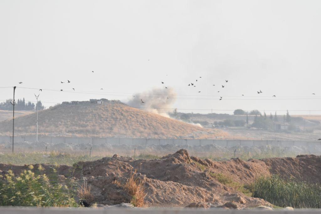 """Turcia a intensificat atacurile aeriene din Siria. Cum """"ar fi favorizat"""" Statul Islamic"""